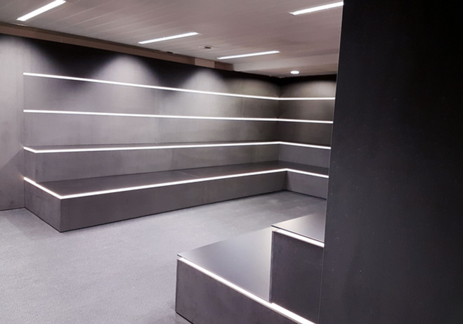 Bureaux réalisés par 9inch à Bruxelles (7)