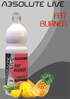 FAT BURNER Pineapple