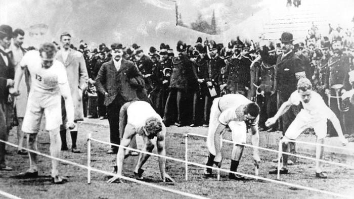 6. Olympische Geschichte der Schweiz