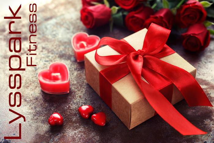 Happy Valentinstag!