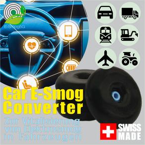 Fahren Sie ein modernes Auto? Toll, wie viele elektronische Helfer es heute gibt!