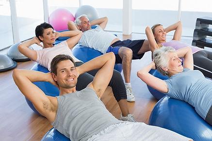Sehr gerne nehmen wir uns Zeit für deine gesundheitliche Herausforderung und erarbeiten mit dir zusammen einen Trainingsplan aus.