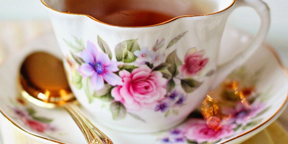 Ladies Tea & Gathering