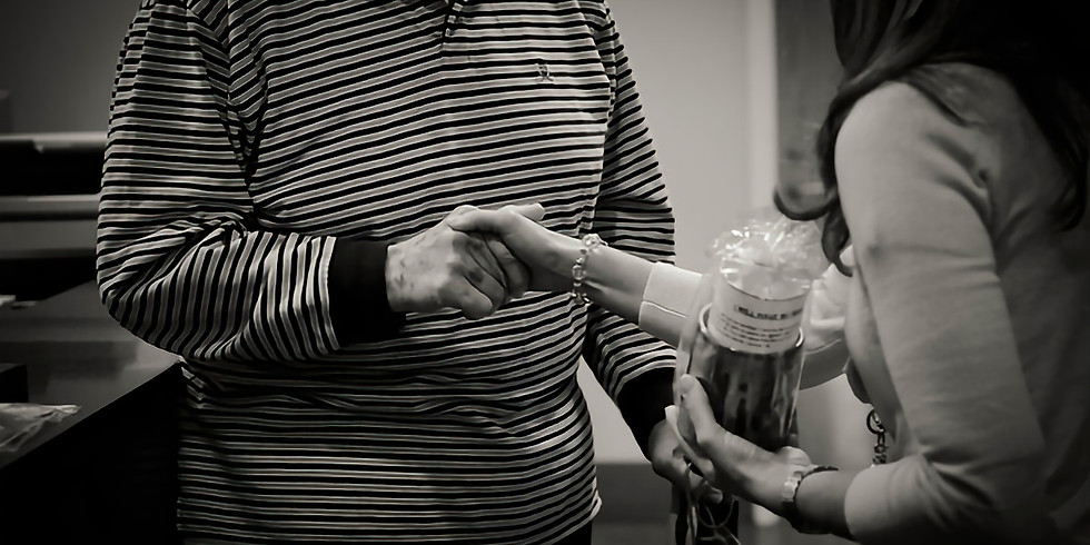 Paint a Believe Mug for a Cancer Patient