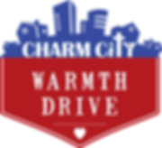 Charm City Warmth Drive - Coat Drive