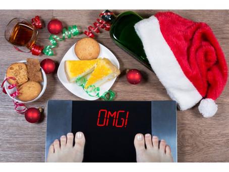 Excesos y buenos propósitos de año nuevo
