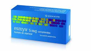 Alerta farmacéutica: esmya