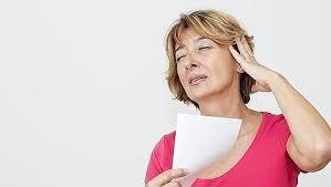 Tratamiento de los síntomas la menopausia en 2017