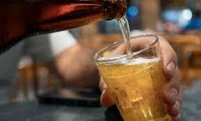 Relación entre el consumo moderado de cerveza y la calidad de la dieta