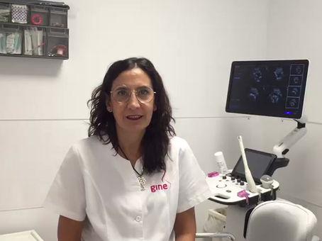 Tratamiento de miomas sin cirugia. Radiofrecuencia