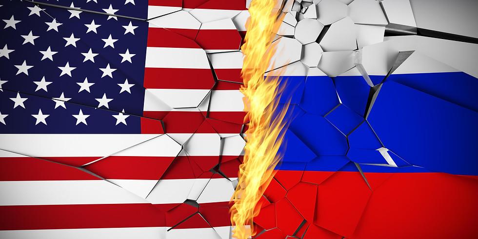 Super Scenario Day #1 USA vs RUSSIA