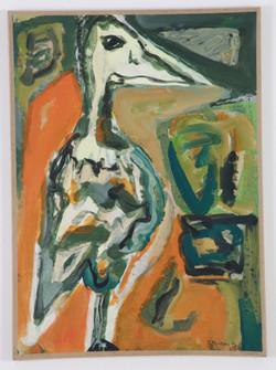 Άνετα, 2003,50x70cm