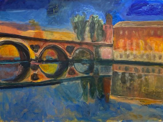 Toulouse, Pon-Neuf