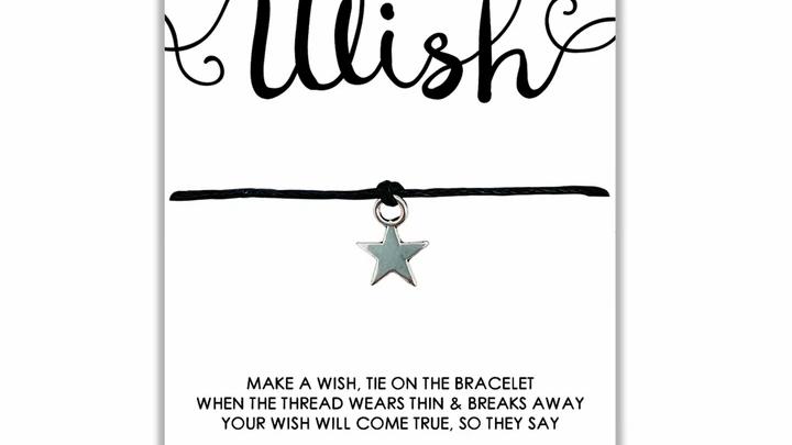 Wishstrings - Make a Wish