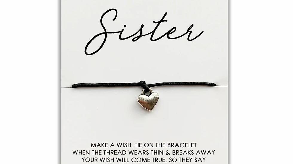 Wishstrings - Sister
