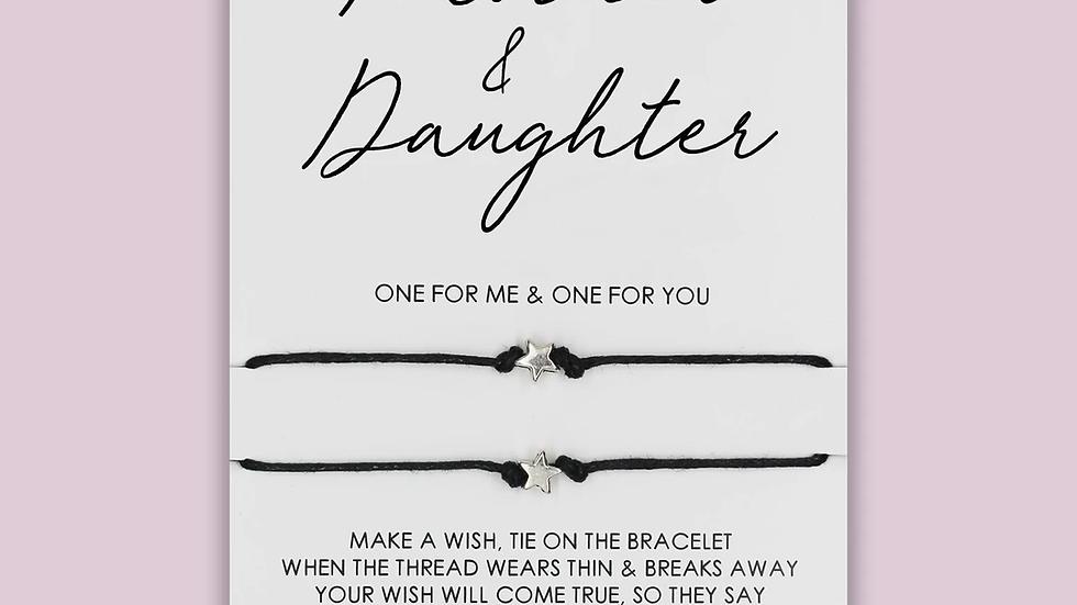 Wishstrings - Mother & Daughter