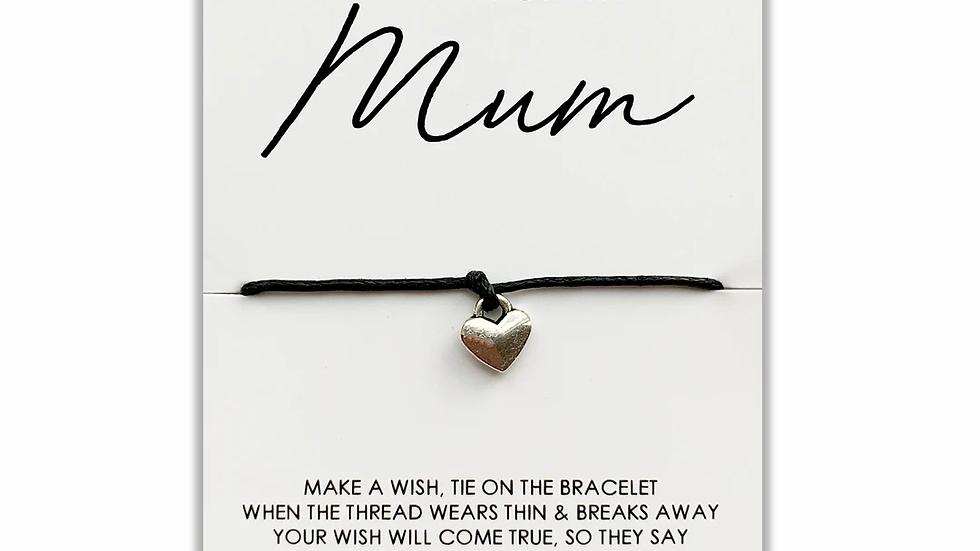 Wishstrings - Mum