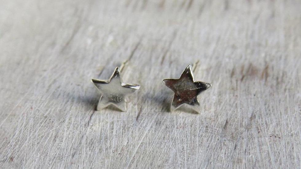 Star Micro Studs