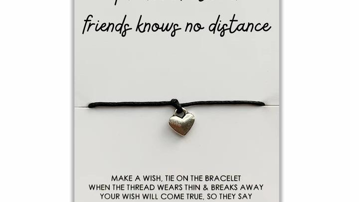 Wishstrings - Friendship Knows No Distance