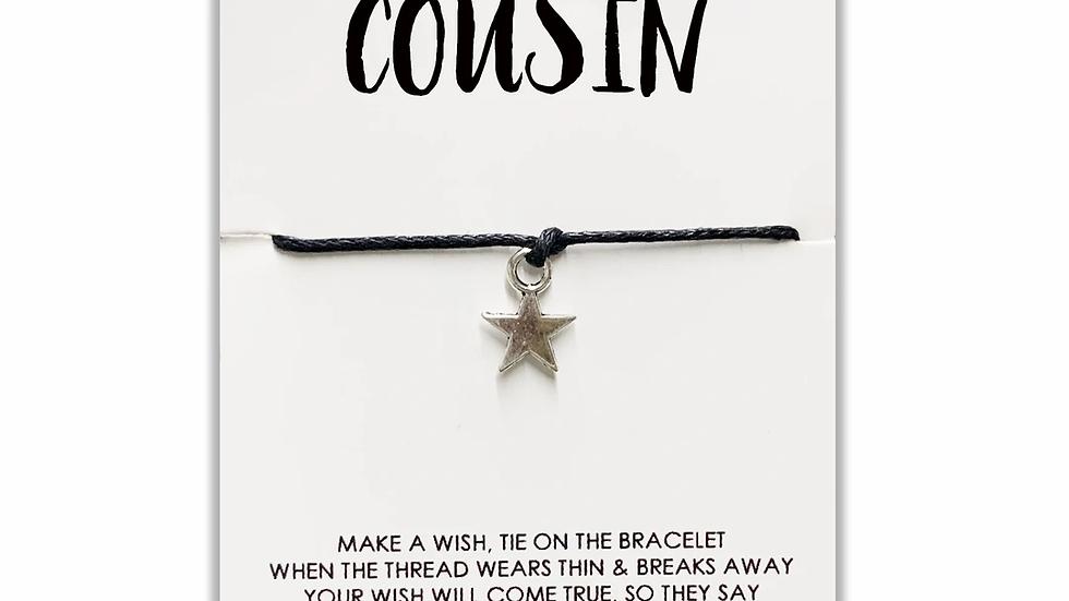 Wishstrings - Cousin
