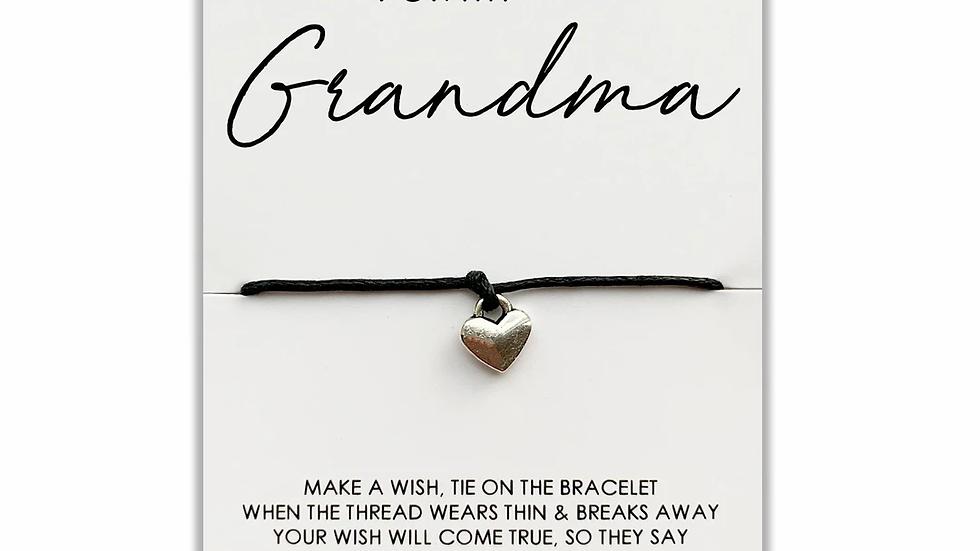 Wishstrings - Grandma