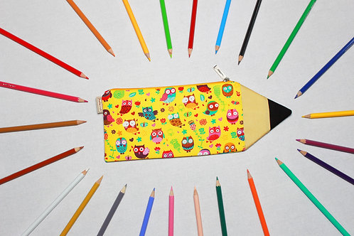 Woot Pencil Pouch