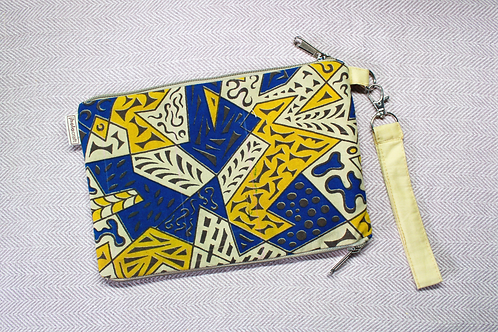 Abstract Magic Pouch