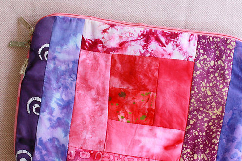 """13"""" Quilted Laptop Sleeve"""