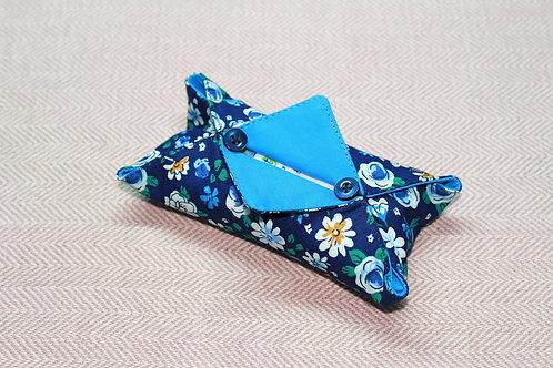 Pocket Tissue Dispenser