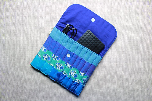Quilted Gadget Sleeve