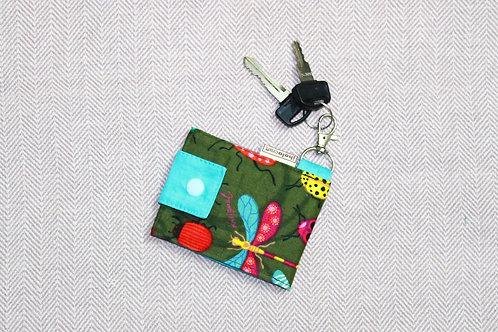 Bugs Keychain Wallet