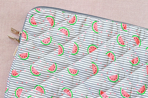 "15.6"" Watermelon Laptop Sleeve"