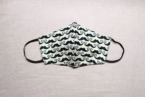 3 Layer Mask