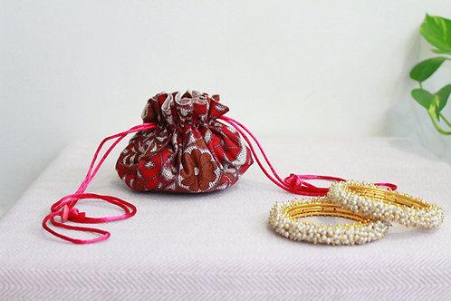 Jewellery Potli