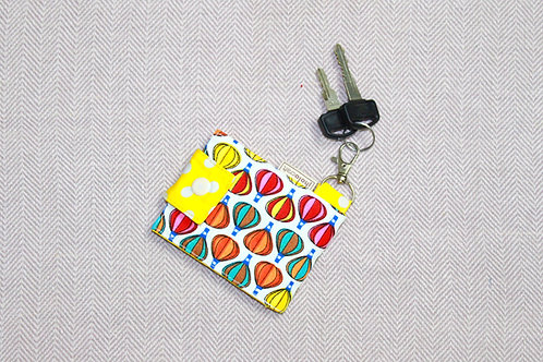 Up Keychain Wallet
