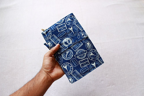Stamps Artist's Pouch