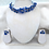Thumbnail: Lampwork Jewellery Set