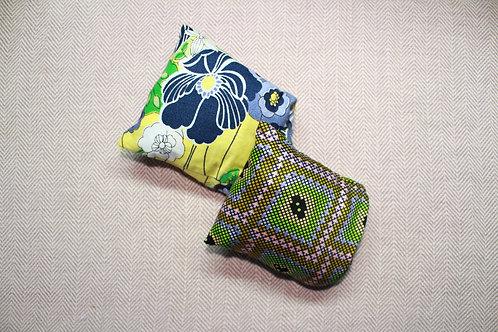 Pocket Jhola ( Pack of 2 )