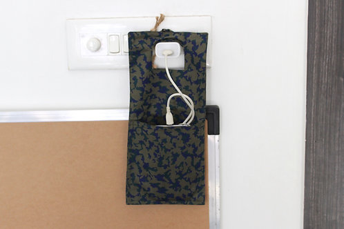 Camouflage Charger Holder