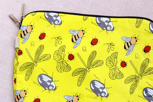 "13"" Insects Laptop Sleeve"