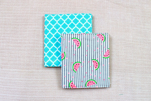 Sanitary Napkin Pouch (Pack of 2)