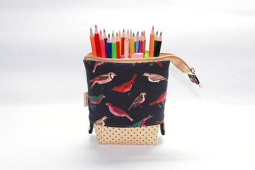Portable Pen Stand