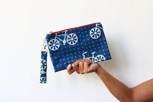 Indigo Cycles Judwa Pouch