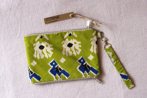 Kochampalli Birds Magic Pouch
