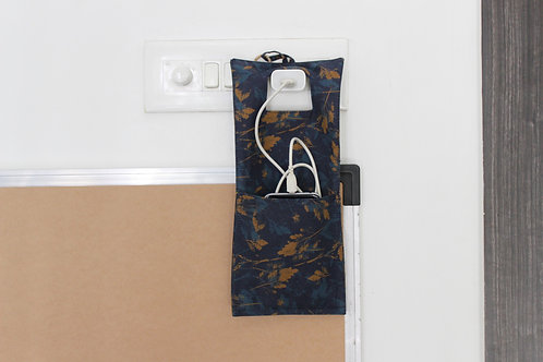 Autumn Charger Holder