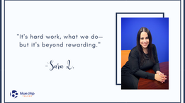 Celebrating Women in Business, featuring Sara L.