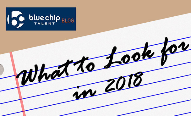 Resumes: What to Look for in 2018