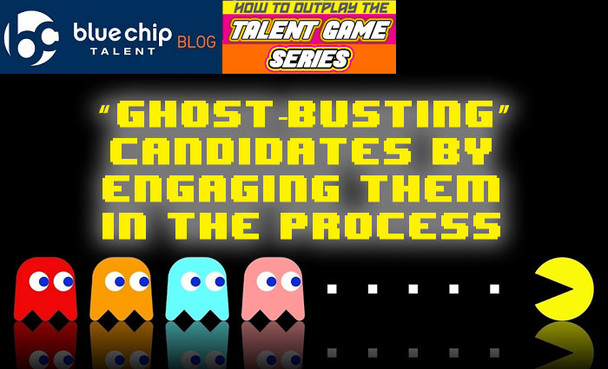 """Ghost-busting"" Candidates by Engaging Them in the Process"