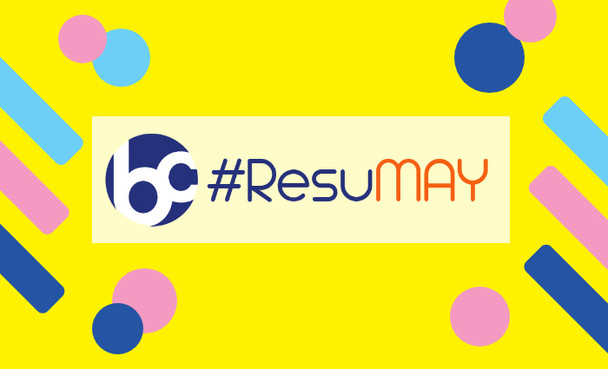 #ResuMAY Review: What We Saw on Your Resumes