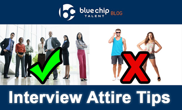 Dress for Success: Interview Attire Tips